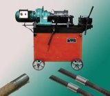Threading Machine for Steel Rebar Rod