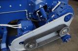 2017 يعيد خشبيّة إطار العجلة إطار ضعف قصبة الرمح متلف آلة بلاستيكيّة وحيد قصبة الرمح متلف