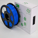 filament du filament PLA/ABS/PETG/Flexible d'imprimante de l'impression 3D de 1.75mm