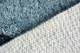 Qualitäts-Ausgangsgebrauch-Gleitschutzjacquardwebstuhl-büschelige Wolldecke