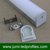 Espulsioni della Manica del LED per l'indicatore luminoso di striscia del LED