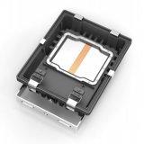 Luz de inundación del shell LED del PC-Refrigerador 100W con Bridgelux