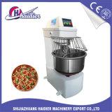 25kg het Kneden van het deeg Machine/de Spiraalvormige Mixer van het Deeg van /Flour van de Mixer van het Brood van de Pizza