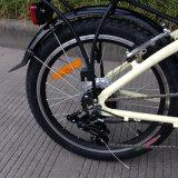 Поставщик 36V 250W фабрики сразу складывая электрический Bike