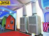 DREZ 25HP / 20 خيمة طن حدث مكيف الهواء للخيام الزفاف التبريد المركزي