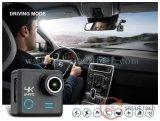 Gyro Anti Shake Função Ultra HD 4k Camera de ação 2.0 'Ltps LCD WiFi Sport Camera