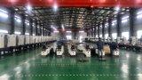높은 정밀도 및 빠른 속도를 가진 Fanuc 관제사 Vmc850 800*500*500mm 수직 기계로 가공 센터