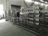 Machines automatiques de l'eau de filtre d'acier inoxydable (RO)