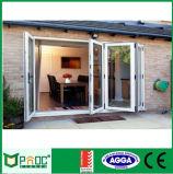 알루미늄 문|Bifolding 알루미늄 문 Pnoc0033bfd