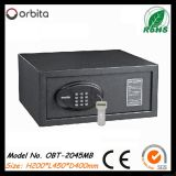 Orbita Stainless Steel Two Key Safe Box