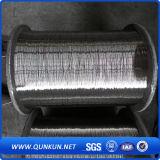 Acoplamiento de alambre tejido plisado del acero inoxidable