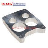 中国OEMの製造業者の金属の機械化の回転製粉の部品
