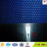 Rete metallica tessuta fatta nella fabbrica della Cina