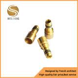Messingrohrfitting-und Messing-Rohr-Verbinder