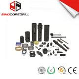 3m / 1.5m PW / L diámetro del agujero 122.8mm Wireline Core Barrels