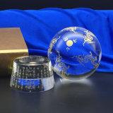 &simeq кристаллический шарика; D внутри ⪞ Шарик De&simg Arved стеклянный; Oration
