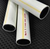 3 righe tubo della saldatura di testa del Pe-Al-PE per gas