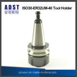 Держатель инструмента цыпленка Collet ISO30-Er32um-40 для машины CNC