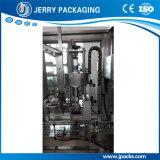 Стекло поставкы фабрики автоматическое & машина запечатывания опарника бутылки пластмассы покрывая
