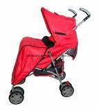 고품질 유럽 기준 (CA-BB261)를 가진 휴대용 아기 2 륜 마차 유모차