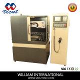 Centro de CNC de mini tamanho com trocador automático de ferramentas (VCT-4540ATC)
