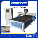 commande numérique par ordinateur conçue spéciale en bois de 1300X2500mm découpant la machine de découpage