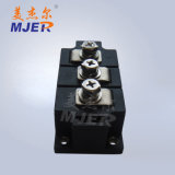 力の整流器ダイオードのモジュールMDC 300A 1600V