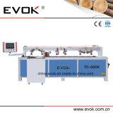 自動木製の水平の鋭い機械Tc60dk