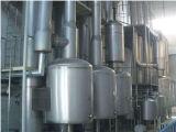 Nuevo de la tecnología de fruta concentrada por completo zumo y fresca automático que hace la máquina