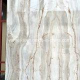 壁の装飾のための大理石の石造りの蜜蜂の巣の合成のパネル