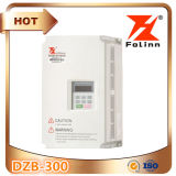0.75~2.2kw petit entraînement bon VFD (DZB312) d'inverseur de fréquence de la haute performance