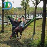 Neue kampierende im Freienstrand-Kneipe-Fallschirm-Nylon-Hängematte