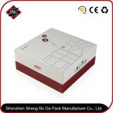 Boîte personnalisée à chocolat de papier d'imprimerie pour la boîte à nourriture