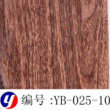 Yingcai 0.5m Overdracht die van het Water van het Ontwerp van de Breedte de Houten Hydrografische Film yb-018 afdrukt