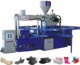 Machine de moulage par injection pour la fabrication de chaussures de gelée