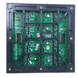 Indicador video ao ar livre do diodo emissor de luz da cor cheia de HD P6 SMD para anunciar
