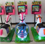 El Kiddie divertido monta la máquina de juego del coche de /Kide de la máquina de juego para la venta (ZJ-KR03-1)