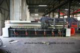 Алюминиевая машина паза панели v надрезая машину
