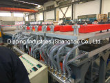 PVC床タイルの放出の機械装置