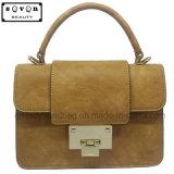 De Handtassen van de Dames van de Prijs van de Kwaliteit en van de Fabriek van Hight van Guanzhou Qimei Leatherware