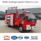 de Vrachtwagen Euro3 van de Brand van het Schuim van 4tons Dongfeng Duolika