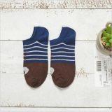 Frauen-Knöchel-Socke der reine Baumwolle2017 reizende