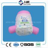 Nouvelle couche de bébé à absorption élevée Pull up Baby Training Pads
