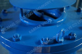 Válvula de liberação de ar de ventilação de ar de drenagem de tipo combinado (SCAR)