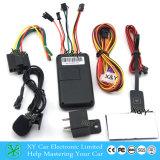 GPS Vehicle Tracking Systems GPS Auto dispositivi di localizzazione Xy-206AC
