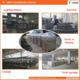 Электроаккумуляторная тележка геля длинной жизни Китая 12V 26ah перезаряжаемые