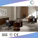 Таблица менеджера деревянного стола офиса поставщика Китая 0Nисполнительный