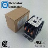 UL CSA AC接触器の照明のための確定目的の接触器