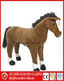 Fournisseur de la Chine de jouet de cheval de peluche pour le cadeau de bébé