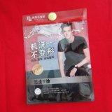 Sacchetto di plastica dell'imballaggio per il sacchetto del riso di imballaggio per alimenti del riso